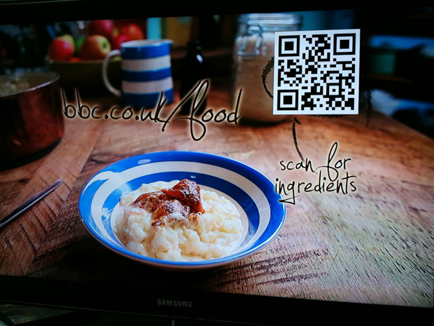 QR Codes in Marketing and Web Design Preston