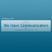 We Have Communicators