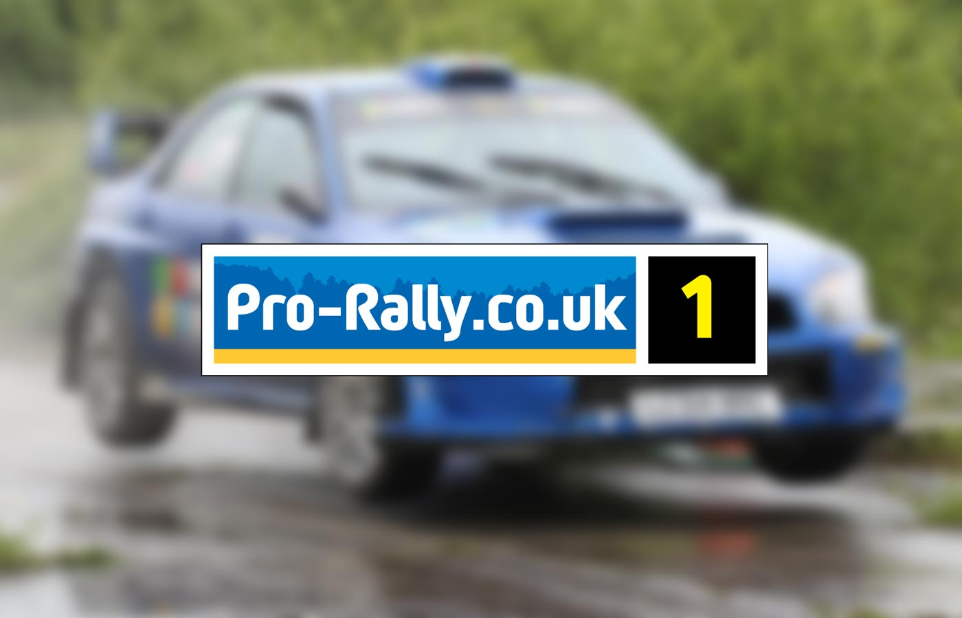 Pro-Rally Photography