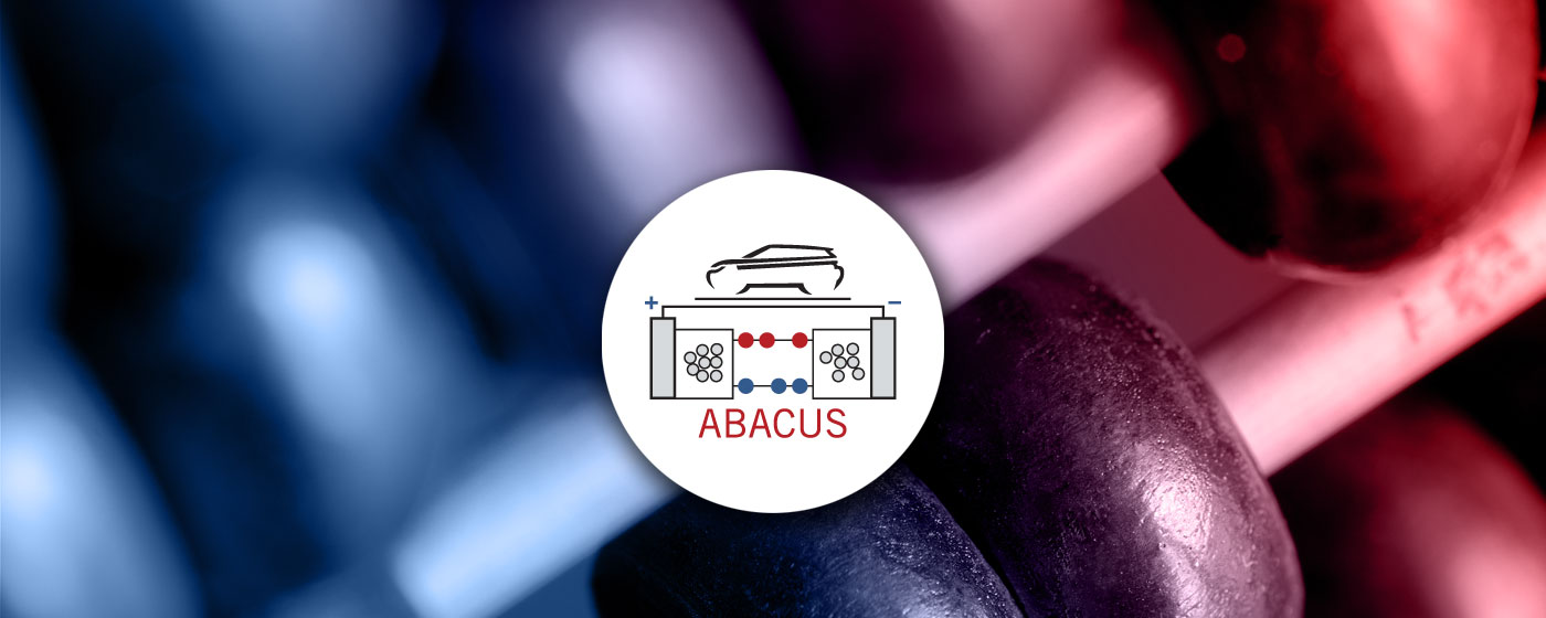 ABACUS Project Industry Report Design