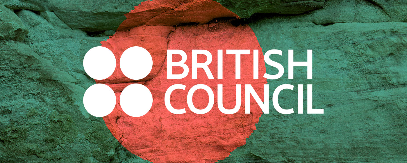 British Council Annual Report Design