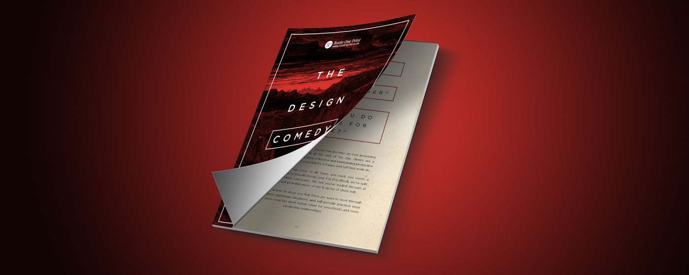 FREE Graphic Design eBook