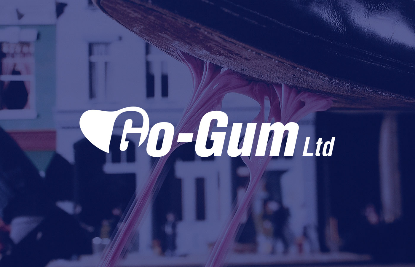 Go-Gum Limited Web Design Preston